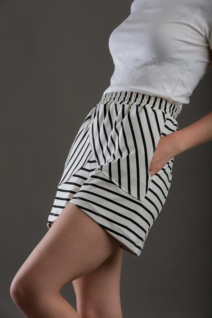 La jupe-culotte Joanne