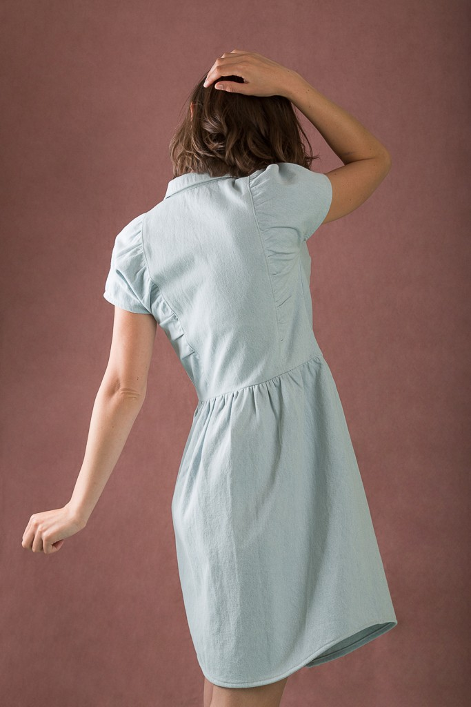 Jolene shirt/dress