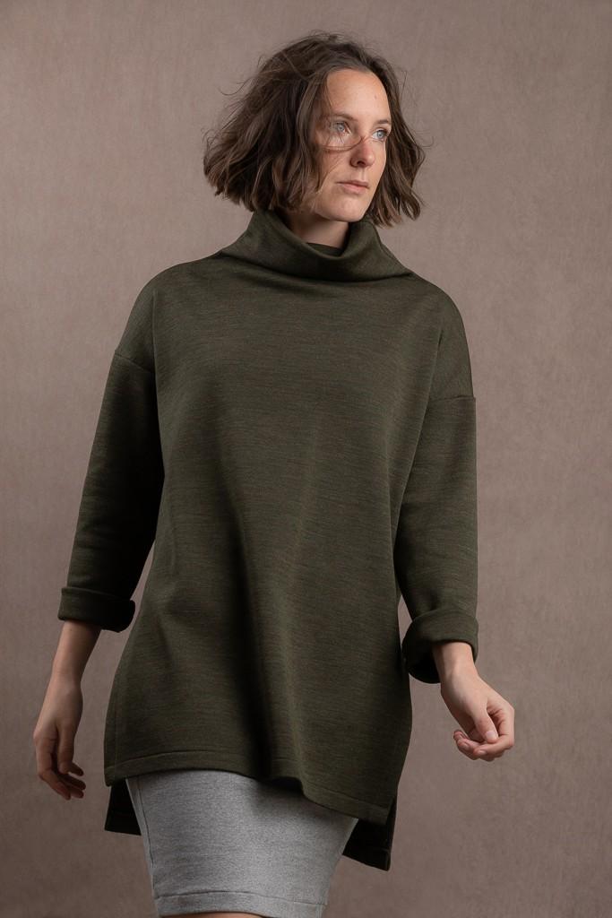 Jocko pullover