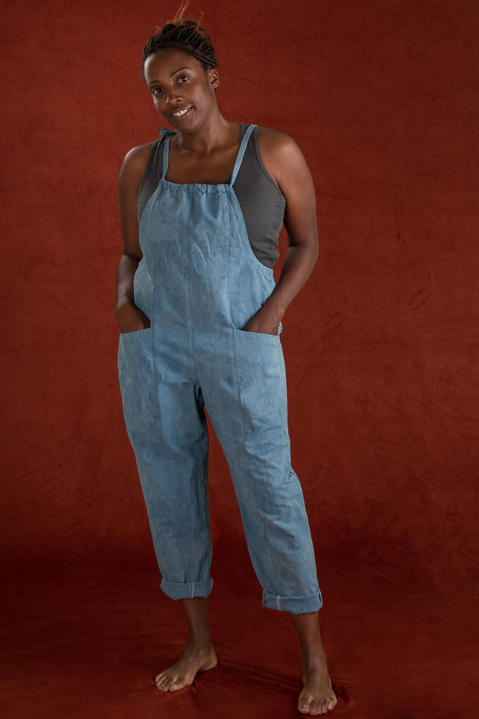 Patsy overalls