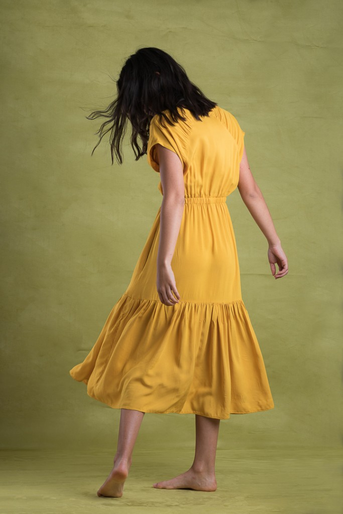 La blouse / robe Jude