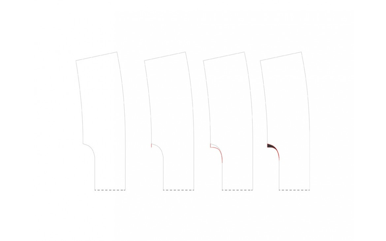 Pekka, enlarging sleeve