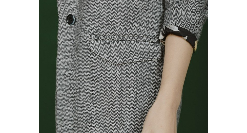 How To Sew A Welt Pocket With Flap Ready To Sew
