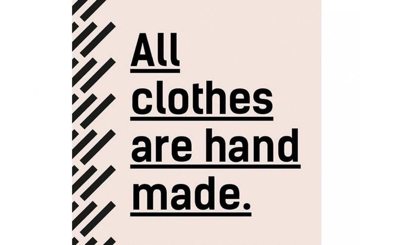 Fashion revolution donation